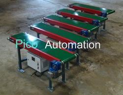 PVC Belt Conveyors