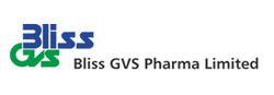 Bliss GVS Pharma Limited