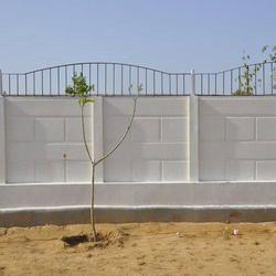 Boundary Customized Wall