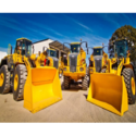 Earthmoving Machinery Rental Services