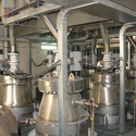 High Pressure Extraction- Single or Multiple Columns (7-8 St