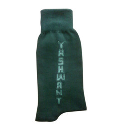 Yashwant Named Socks