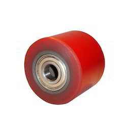 Polyurethane Load Wheels