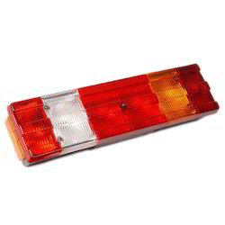 Tail Lamp Mercedes Actros Truck-333