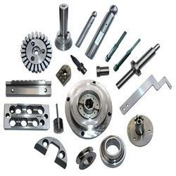 Automobile Parts Manufacturing Works
