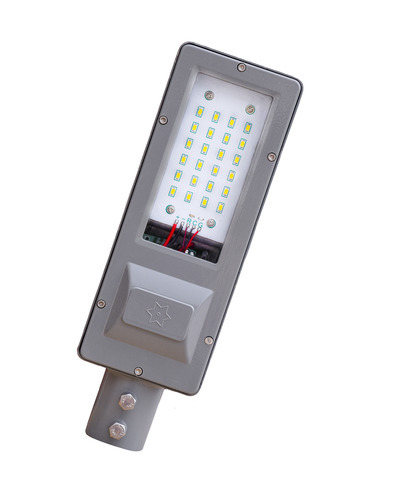 12 W Solar LED Street Light