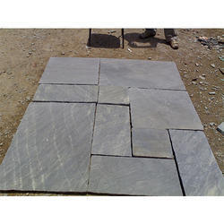 Lalitpur Gray Sandstone Slabs