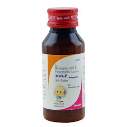 Mefa P Syrup