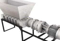 Biogas Shredding Equipment