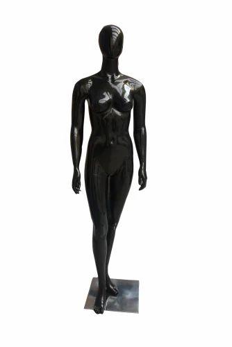 Female Mannequin N-04 B