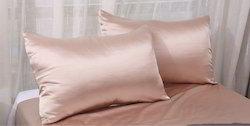 Silk Bed Spread