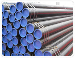 GASCO Approved Carbon Steel Pipes