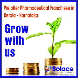 Pharma Franchisee in Kerala - Karnataka