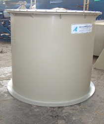 Storage Tanks for Food Industries