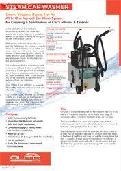 Car cleaning machine car saaf karne ki machine suppliers - Steam clean car interior near me ...