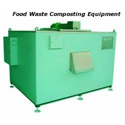 Food Waste Recycling Equipment
