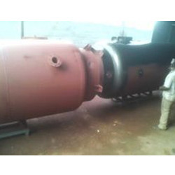 Vertical Air Receiver Tanks