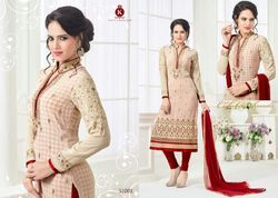 Ladies Georgette Salwar Suit