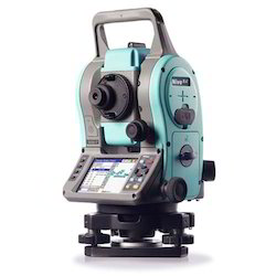 NIVO C Series Total Station