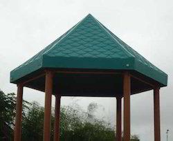 FRP Canopy