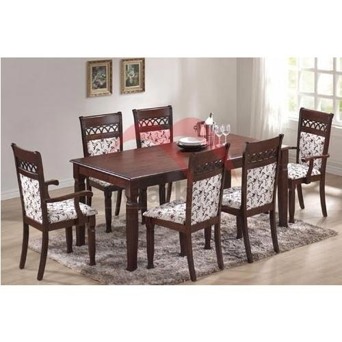 Service Provider of Dining Table amp Sofa Set by The Maark  : trendy dining table 500x500 from www.indiamart.com size 500 x 500 jpeg 47kB