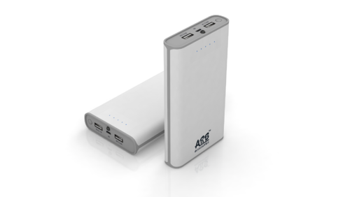 15600mah Power Bank