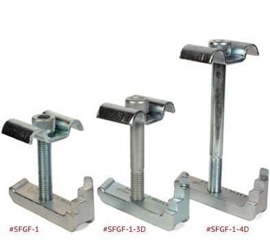 Grating Clips Grating Clip Manufacturer From Secunderabad