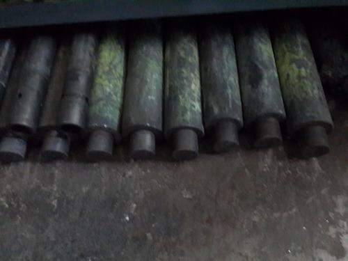 Molybdenum Rods 99.9