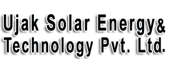 Ujak Solar Energy & Technology Private Limited