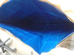 Multiwall Paper Bag with EVOH Liner