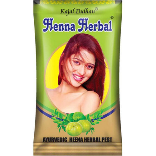 Henna Herbal Ready Paste