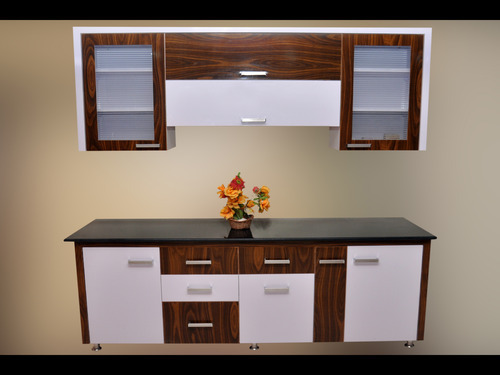 Pvc Kitchen Cabinet - Modular Pvc Kitchen Cabinet Manufacturer