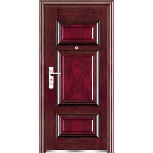 Hi Guard Steel Doors Solution