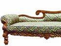 Elegant Chaise Lounge Chair