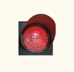 Red Traffic Signal