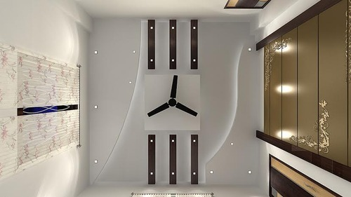 Indian home false ceiling designs home design and style for Design of false ceiling for home