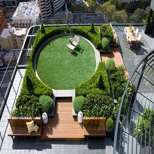 Bon Terrace Gardening Service