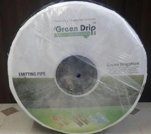 Flat Drip Irrigation Pipe