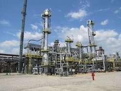 Heating System for Refineries