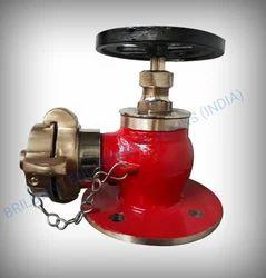 Marine Bronze Fire Hydrant Valve