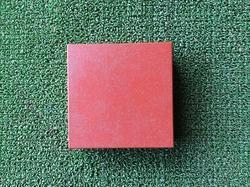 Square Brick Mat
