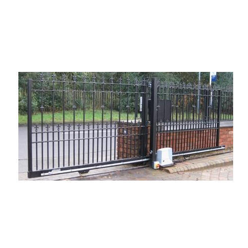 Automatic Sliding Gate Manufacturer From: Automatic Sliding Gate Manufacturer From