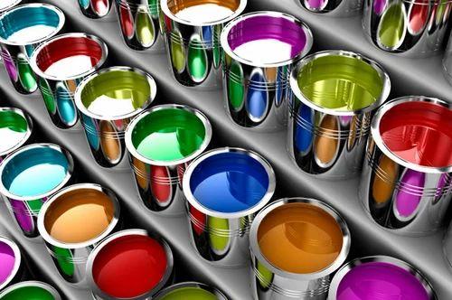 Wall Paints Akzo Nobel Paints Retailer From Nashik