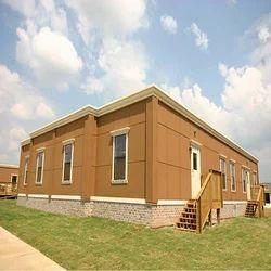 Modular Buildings for Emergency Housing