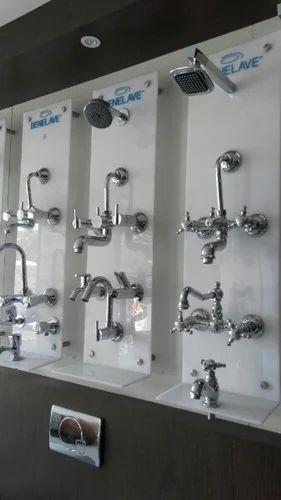 Bathroom Fittings Cera Retail Showroom From Ernakulam