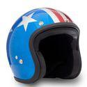 Metallic Color for Helmet Coating