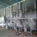 Spice Processing Machine