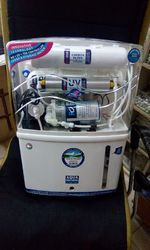 Kent Model Reverse Osmosis Systems
