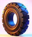 Super- Elastic Tyres