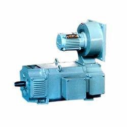 Crompton DC Motor